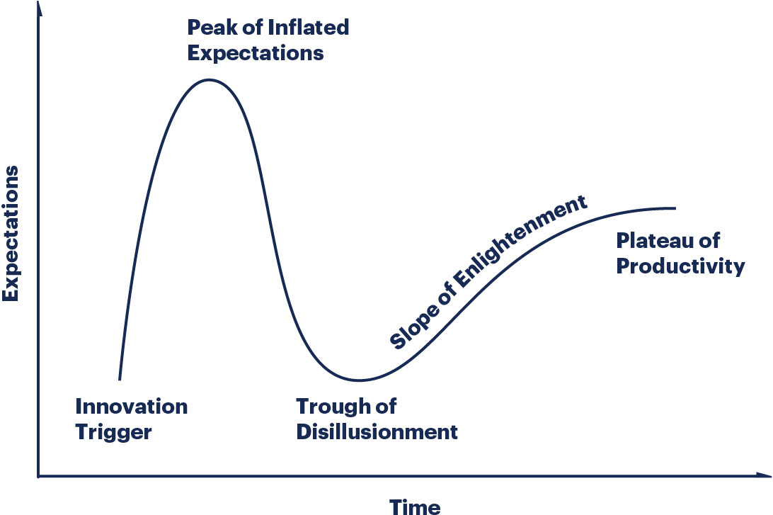 Hype Cycle